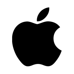 Logo Brand Apple