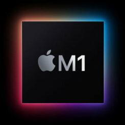 Apple Menggunakan Chip M1, Bagaimana Performanya ?